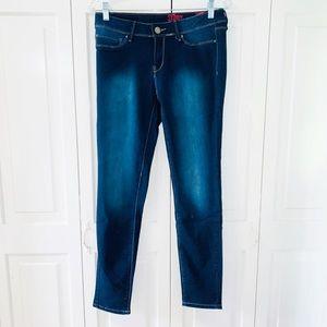 YMI Skinny Jeans Size 11